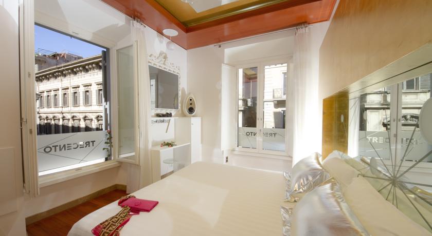 Hotel Trecento Roma