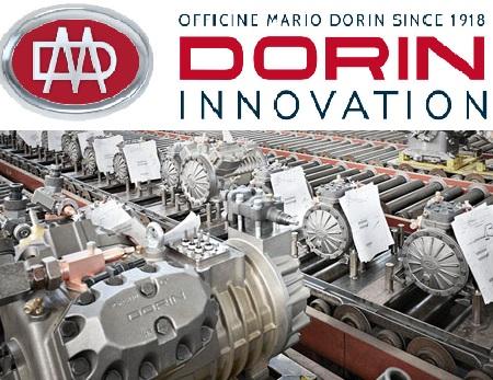 Officine Mario Dorin S.p.A.